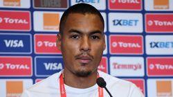 El jugador del Alavés Verdon, detenido por agredir a su