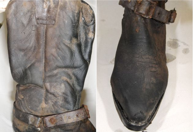 Recognise These Cowboy Boots? Police Say They Could Help Identify Remains Found In Essex