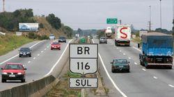 Bolsonaro manda suspender uso de radares nas rodovias