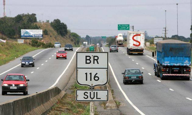Bolsonaro não quer radar em rodovias