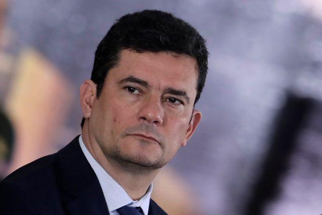Sérgio Moro, ex-juiz de casos da Operação Lava Jato, seria um dos alvos com projeto...