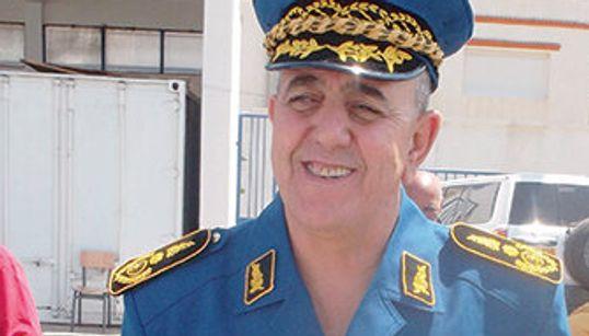 Oran: arrestation de l'ex-chef de Sûreté et le maire