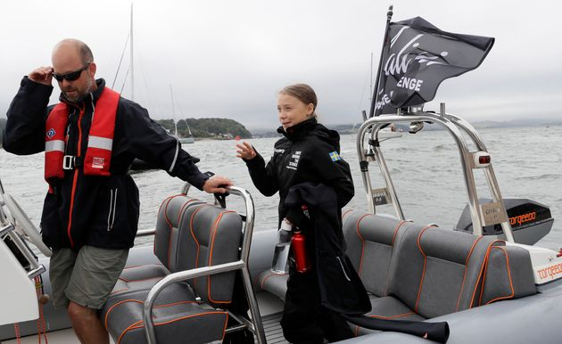 Grown-Ups Should Know Better Than To Criticise Greta Thunberg – Or Any Kid With A Passion