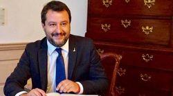 Salvini all'attacco: