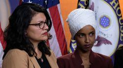 Israel Considers Barring Congresswomen Tlaib, Omar From