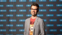 «Les aventures du pharmachien»: Olivier Bernard n'a aucune envie de