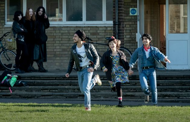 'Blinded By The Light', Directed By Gurinder Chadha, Is So Much More Than An Ode To Bruce