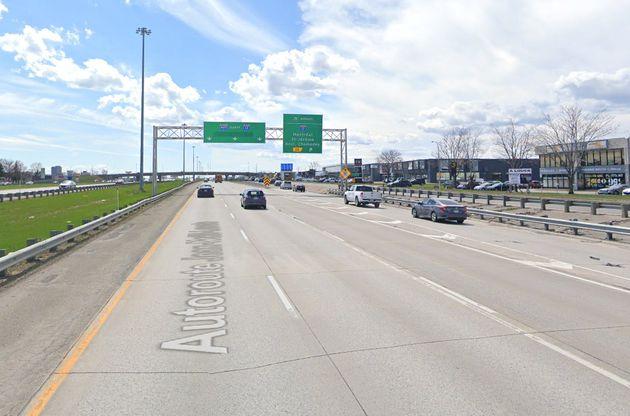 Présence policière accrue et radar photo dans le secteur des autoroutes 440 et 15 à