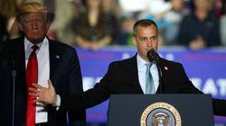Trump All But Endorses Corey Lewandowski For New Hampshire Senate
