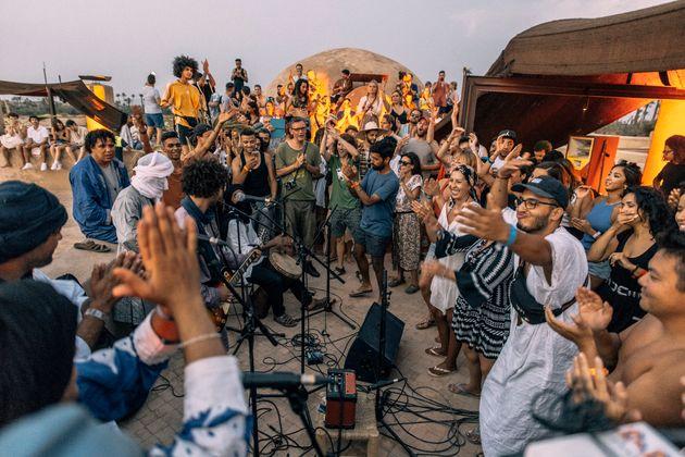 Le Festival Atlas Electronic dévoile son