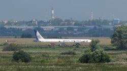 Après avoir percuté des oiseaux, ce Airbus atterrit d'urgence dans un