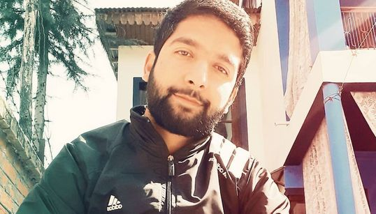 'Greater Kashmir' Journalist Detained By Security Forces