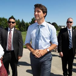 Trudeau Doubles Down, Says He Won't Apologize For Role In SNC-Lavalin