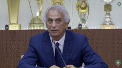 Vahid Halilhodžić :