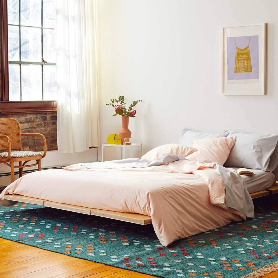 The Best Sheets For Hot Sleepers Huffpost Life
