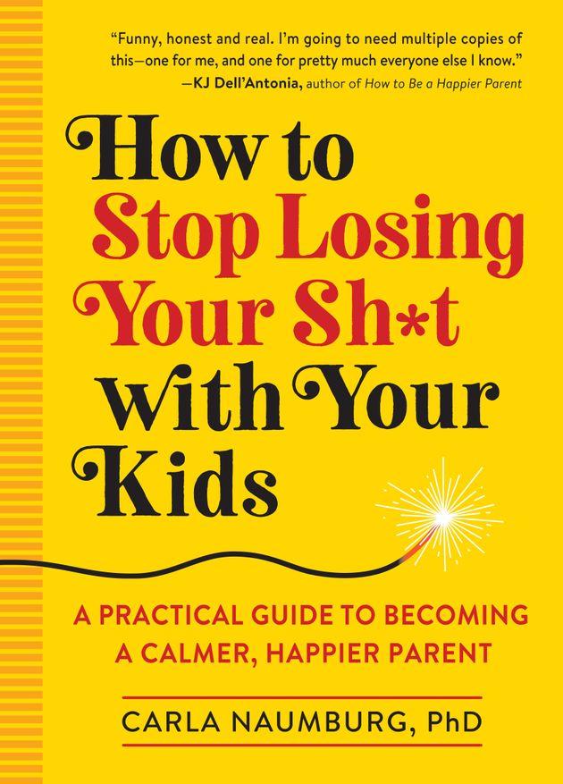 """""""Acho realmente importante que as crianças aprendam que às vezes você vai ficar..."""