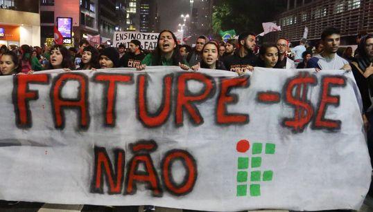 Alvo de críticas, Future-se recebe mais de 14 mil sugestões de