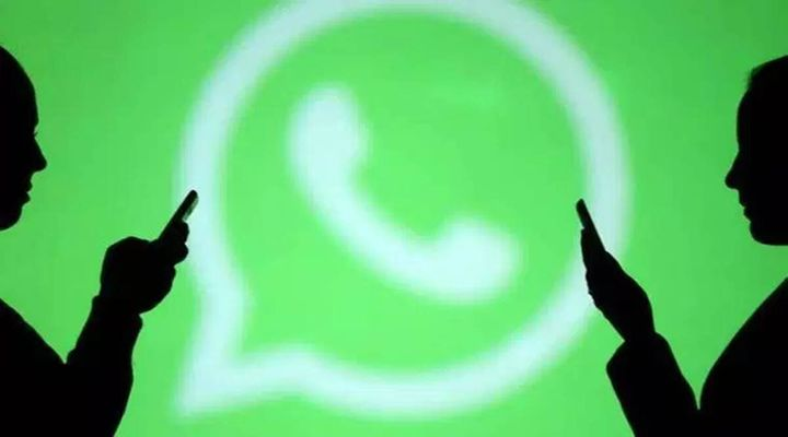 WhatsApp has roughly 120 million users across Brazil.