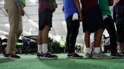 Judges Nix Trump Admin Appeal Claiming Some Migrant Kids May Not Need