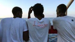 Autorizan la evacuación a Lampedusa de cinco personas del Open Arms por motivos