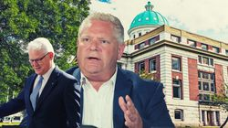 B.C. Lawyers Offer Doug Ford A 'Cautionary Tale' On Legal Aid