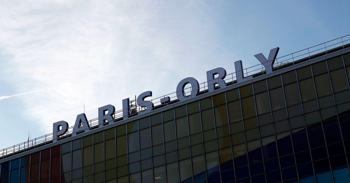"""Orly: après une fausse alerte à l'attentat, la compagne du """"suspect"""" condamnée à 6 mois de sursis"""