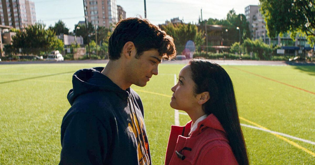 'To All The Boys I've Loved Before' Sequel Finally Has A Release Date