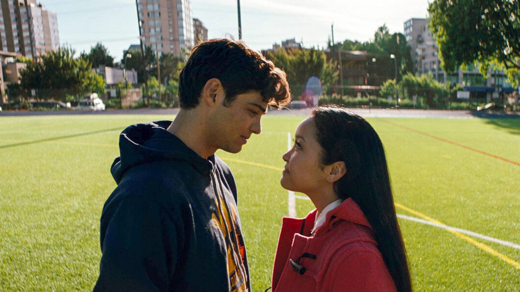 Westlake Legal Group 5d55d123220000d002f64661 'To All The Boys I've Loved Before' Sequel Finally Has A Release Date