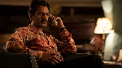 'Sacred Games 2' Review: A Delectable Slow Burn With Dramatic Philosophical