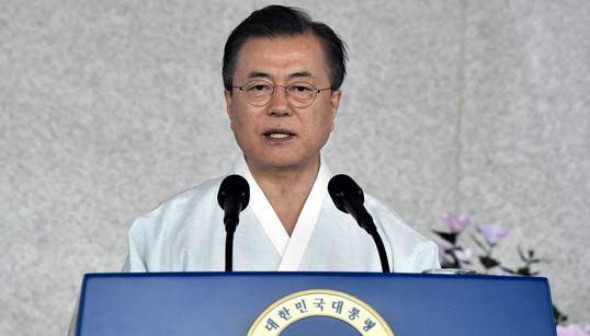 """″다시 마주앉을 생각 없다"""" : 북한이 문재인 대통령을"""
