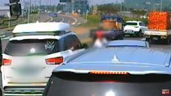 '제주 카니발 폭행'에 대한 제주경찰 측