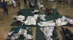 Les enfants migrants ont droit à du savon en détention, désaveu pour l'administration