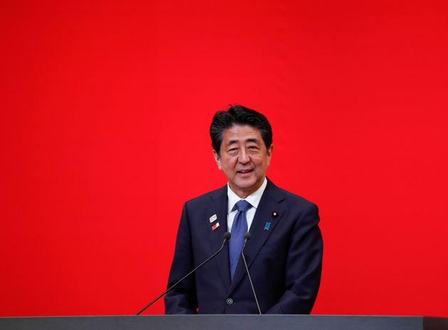"""북한 발사체 발사에 일본 """"우리 안보엔 직접적 영향"""