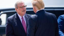 El Paso Mayor Says Trump Called Him Derisive Term For