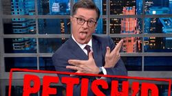 Colbert Absolutely Loves This Genius Plan To Troll Trump In His Own