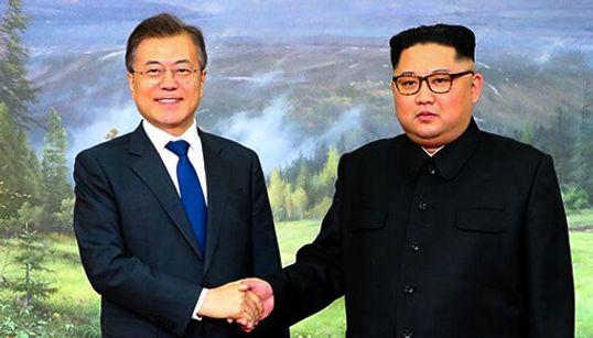 北朝鮮、韓国に「まれに見るほどずうずうしい」 再会談を拒否