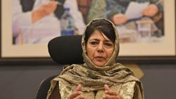 'Treated Like A War Criminal': Mehbooba Mufti's Daughter Writes To Amit