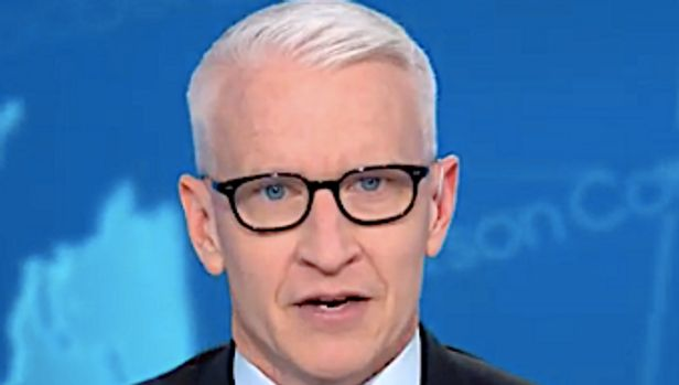 Anderson Cooper on Trump and Netanyahu