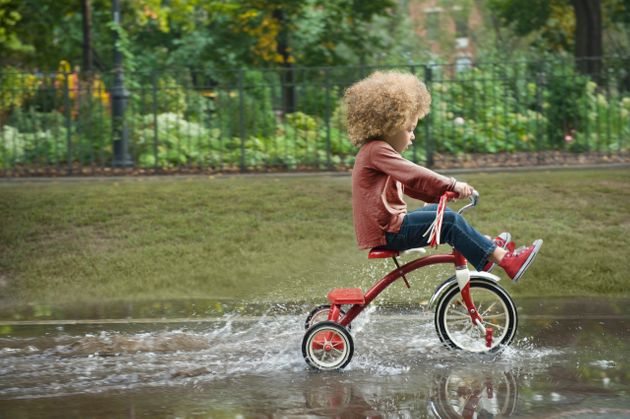 UK Weather Forecast: An Entire Months Worth Of Rain Is Going To Soak You Today