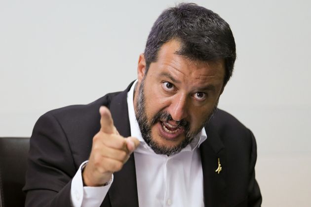 Salvini e le elezioni per le nuove