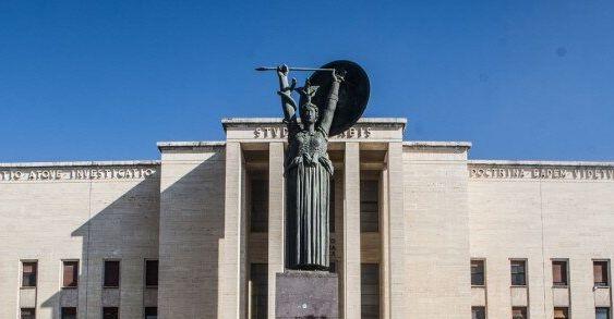 La Sapienza di Roma è la migliore università italiana secondo l'Academic Ranking of World Universities