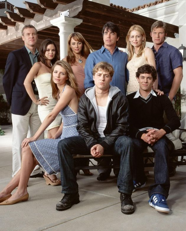 The O.C. Reunion Isnt Happening Any Time Soon, Says Boss Josh