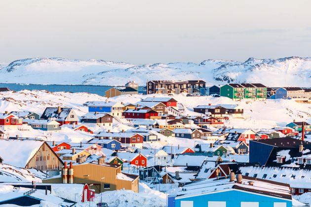 Wsj |  Donald Trump vuole comprare la Groenlandia