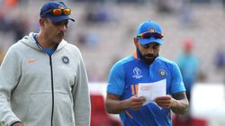 Will Ravi Shastri Be Back? Committee Begins Process To Pick
