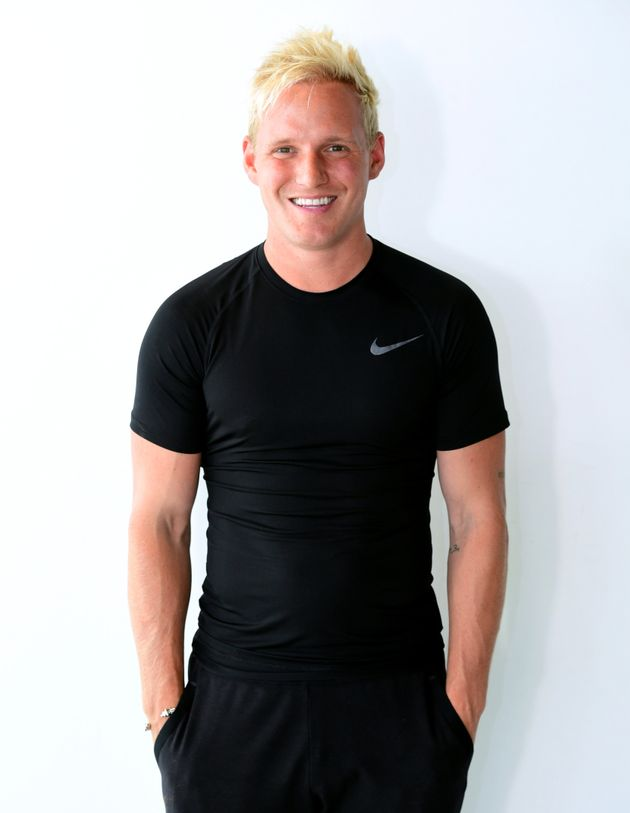 Strictly Come Dancings Jamie Laing Revealed As Having Previous Dance Experience
