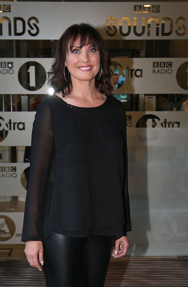 EastEnders star Emma Barton has also got a background in