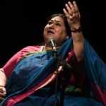 Shubha Mudgal Weaves Music Into Fiction In Her First