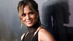 La foto del medio millón de 'me gusta': Halle Berry posa sin