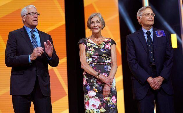 La famille Walton, propriétaire de Walmart, gagne 4 millions par