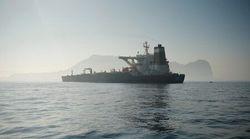 Eτοιμο να αποπλεύσει για τη Μεσόγειο το ιρανικό δεξαμενόπλοιο Grace